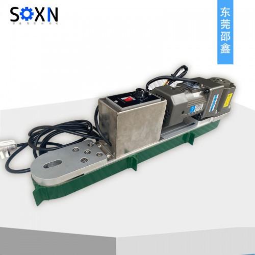 微型皮带输送机